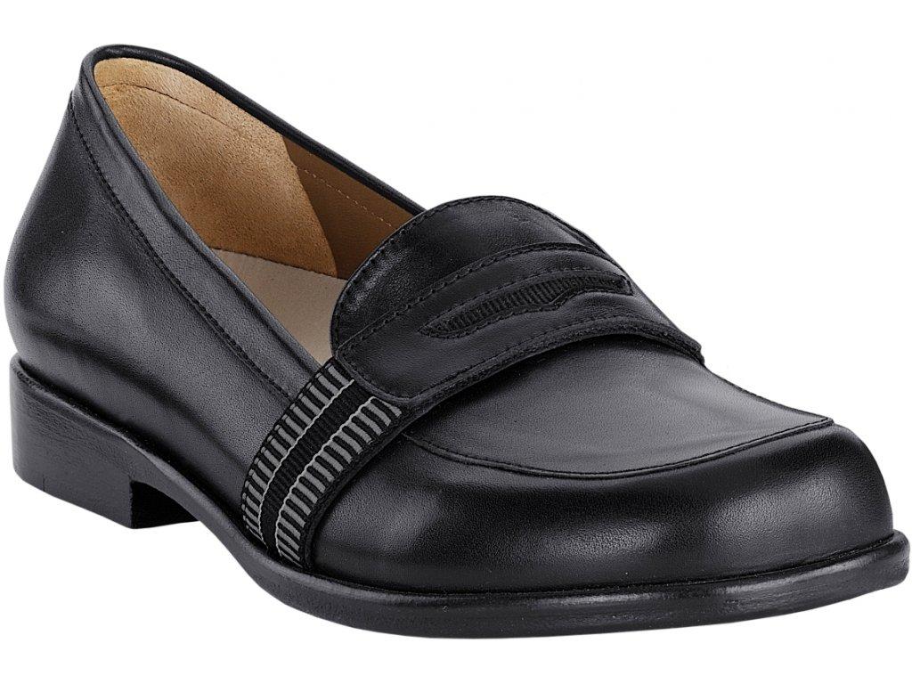 Footprints Modena - Black
