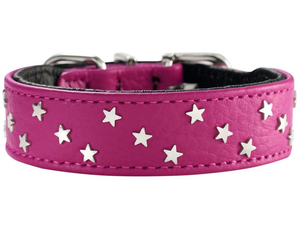 Obojek pro psa Hunter Capri Mini Stars