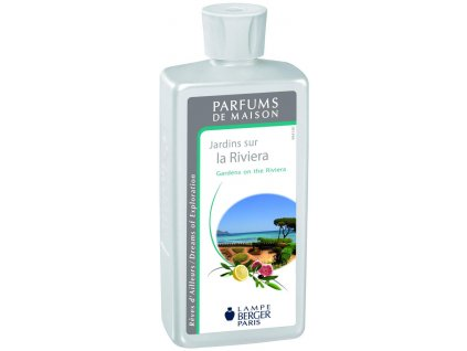 Interierová vůně - Rozkvetlá Riviera