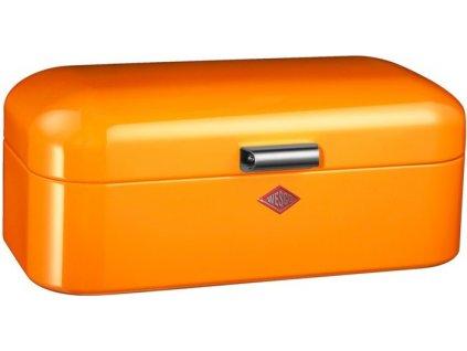 Wesco grandy oranžový