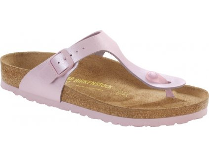 Birkenstock Gizeh graceful rose