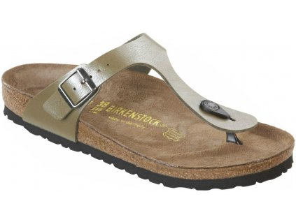 Birkenstock Gizeh - Khaki graceful