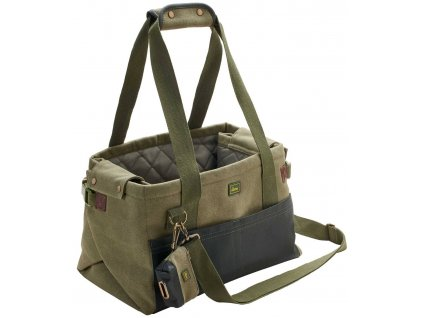 taška pro psa pse nebo kočku Hunter Madison khaki