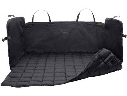 Ochranná deka do kufru auta Hunter Hamilton