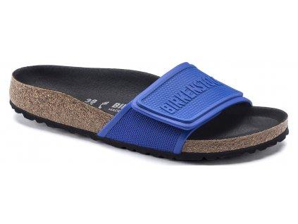 Birkenstock Tema - Ultra Blue / Micro Fibre