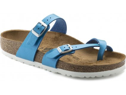 Birkenstock Mayari - Graceful ocean