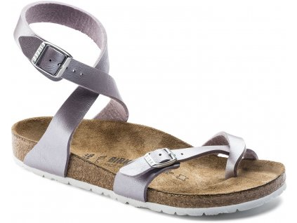 Birkenstock Yara - Graceful Orchid