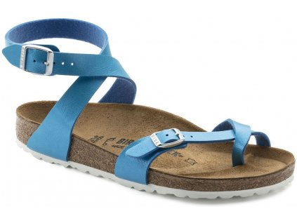 Birkenstock Yara - Graceful Ocean
