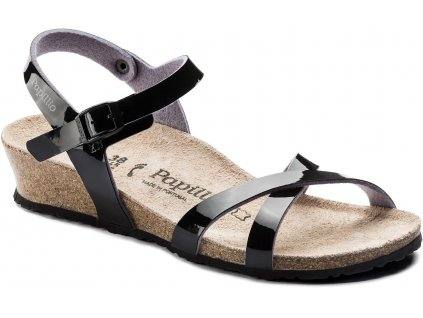 Papillio Alyssa - Two Tone Black Lack