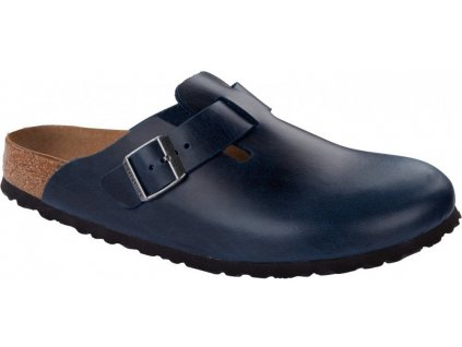 Birkenstock Boston - Blue