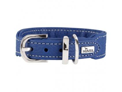 Obojek pro psa Hunter Cannes Mini modrá