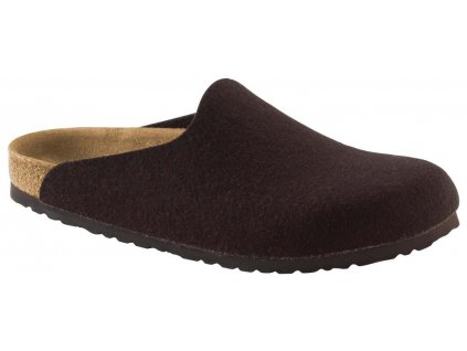 Birkenstock Amsterdam - Dark Brown
