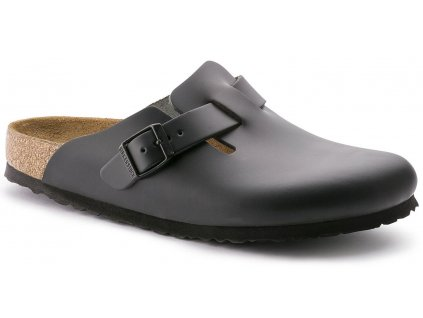 Birkenstock Boston - Black