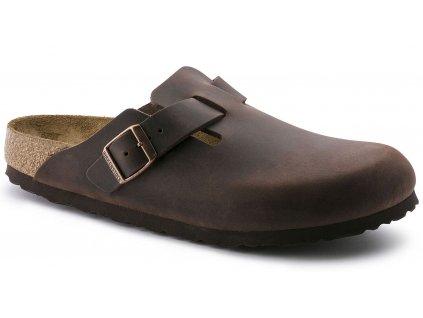 Birkenstock Boston - Habana