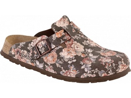 Papillio Boston Rambling Rose Brown