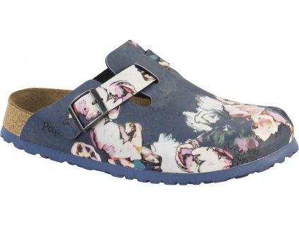 Papillio Boston - Painted Bloom Navy