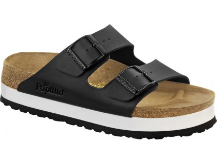 Papillio Arizona Platform - Black