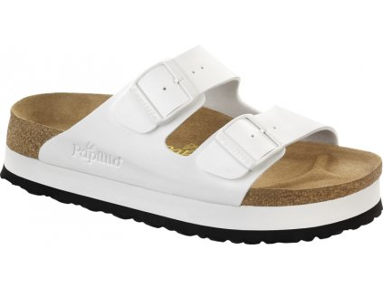 Papillio Arizona Platform - White