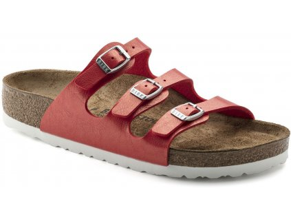 Birkenstock Florida - Graceful Hibiscus