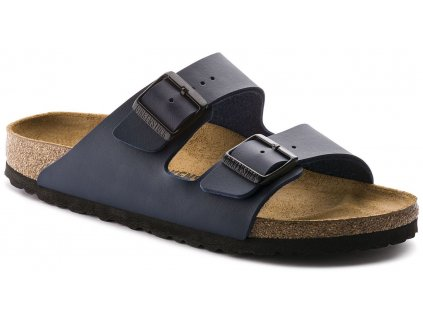 Birkenstock Arizona - Blue