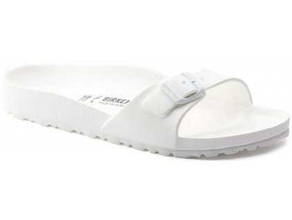 Birkenstock Madrid - White