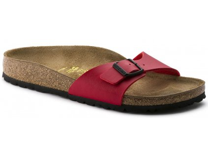 Birkenstock Madrid - Cherry