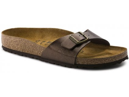 Birkenstock Madrid - Graceful Toffee
