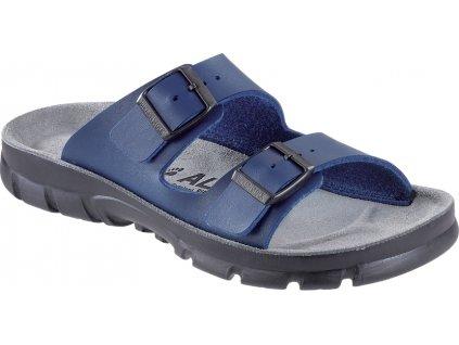 Alpro P250 - Blue