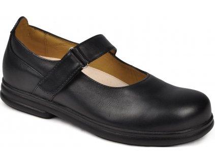Footprints Annapolis - Black