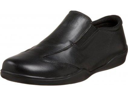 Footprints Ulm -Black