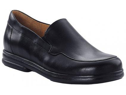Footprints Pavia - Black
