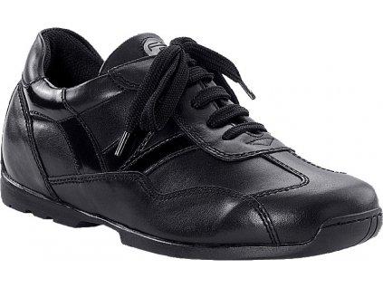 Footprints Darlington - Black