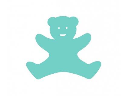 Plavecká deska medvídek