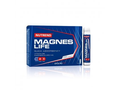 Magneslife 25 ml