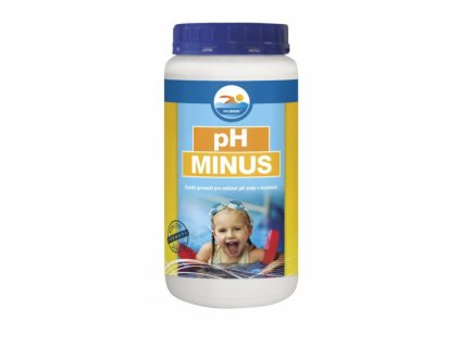 ph minus 1 5 kg
