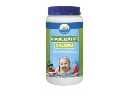 stabilizator chloru 0 9 kg