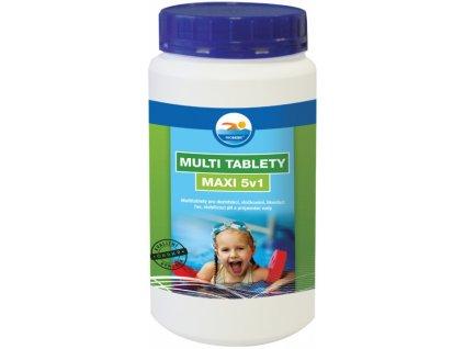 multi tablety maxi 5v1 1 kg