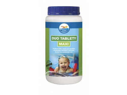 duo tablety maxi 5 kg