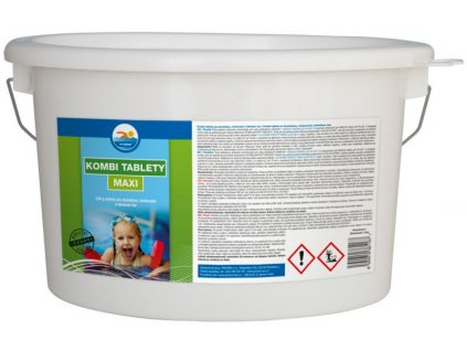 kombi tablety maxi 10 kg