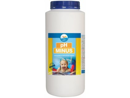 ph minus 3 kg