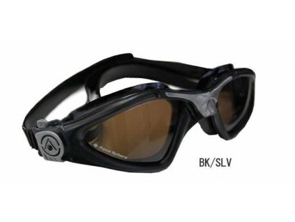Kayenne polarized Black Silver
