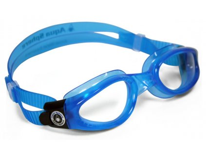 Kaiman clear Light Blue