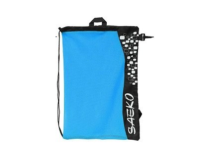 swimbag blue