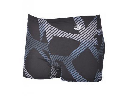 Spider Short black