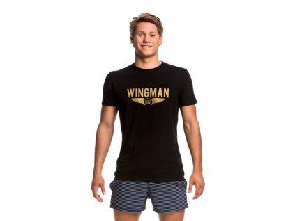 gold wingman