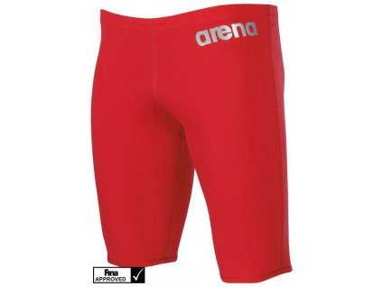 Powerskin Jammer Red