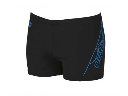 Bayron Short Black