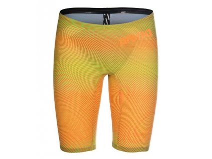 Carbon Air 2 Jammer Orange
