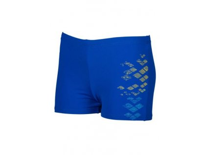 Dongle Long Short Blue