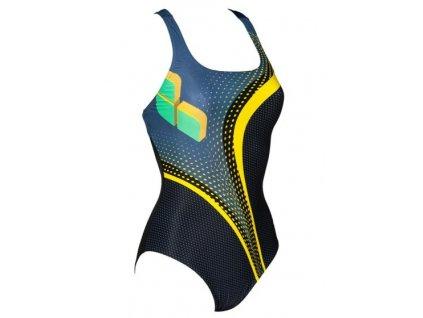 Galactic Swim Pro One